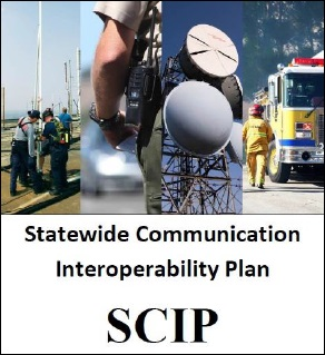 Statewide Communication Interoperability Plan